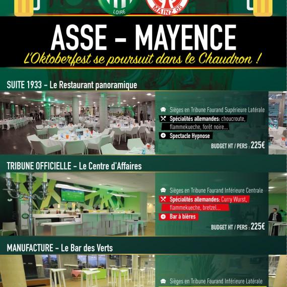 ASSE-Mayence NP